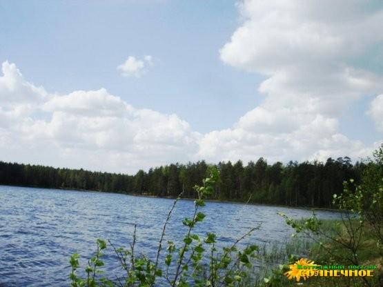 Пасторское  Озеро